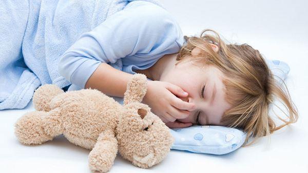 Photo of Денний сон сприяє поліпшенню пам'яті дитини