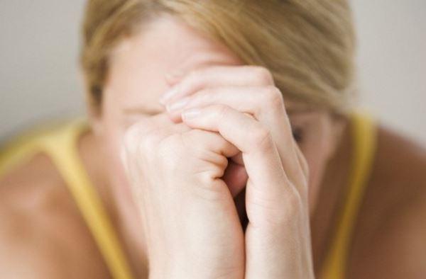 Photo of Гормон стресу здатний зробити жінку безплідною