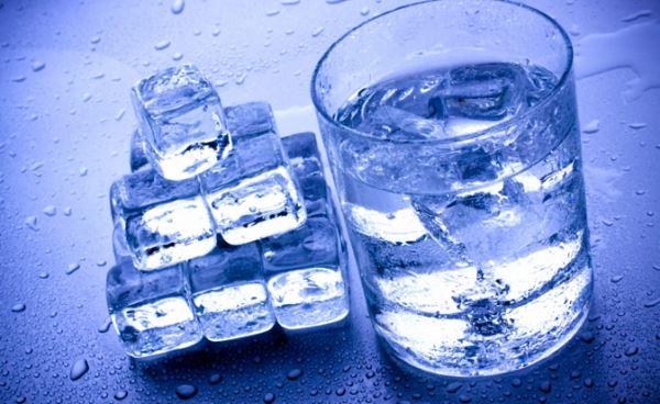 Photo of Усі хвороби від води?