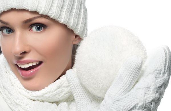 Photo of Як захистити шкіру обличчя зимою