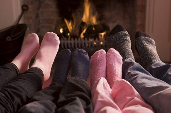 Photo of Зниження температури ніг провокує хворобу