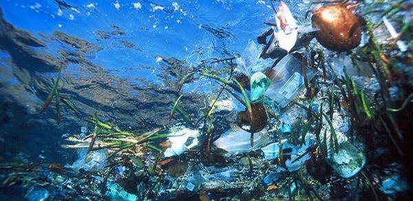 Photo of У Світовий океан щорічно потрапляє 8 млн тонн пластикового сміття