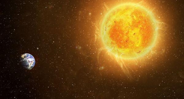 Photo of Дивовижне життя Сонця (відео)