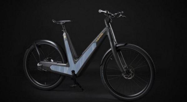 Photo of Електровелосипед Leaos може підзаряджатися від сонця