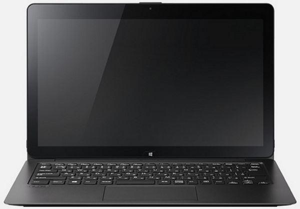 Photo of Анонсовано гібридний ноутбук VAIO Z