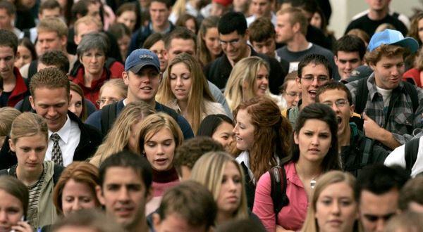 Photo of До середини століття населення Землі почне скорочуватися