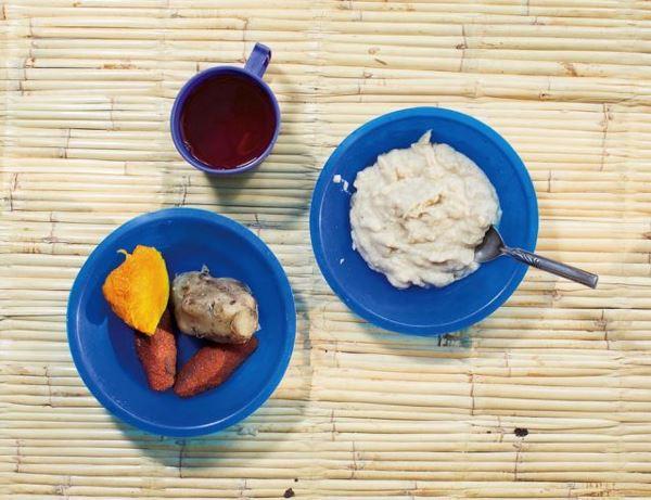 Photo of Ось як виглядають дитячі сніданки в різних країнах світу (фото)