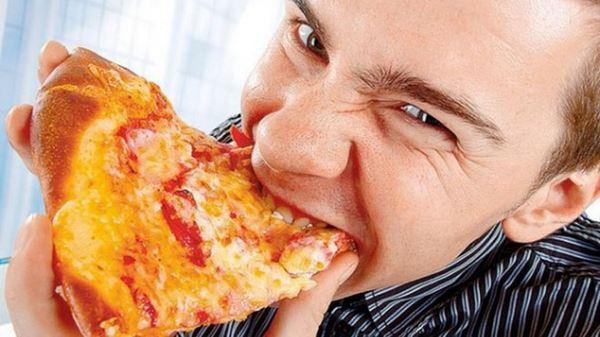 Photo of Різноманітності в раціоні харчування може сприяти розвитку ожиріння