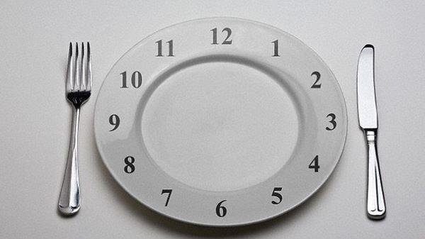 Photo of Вчені вважають, що триразове харчування не завжди добре