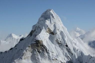 Photo of Чудові кадри засніжених вершин, від яких захоплює подих (відео)