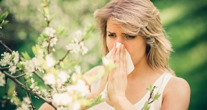 Три міфи про алергію