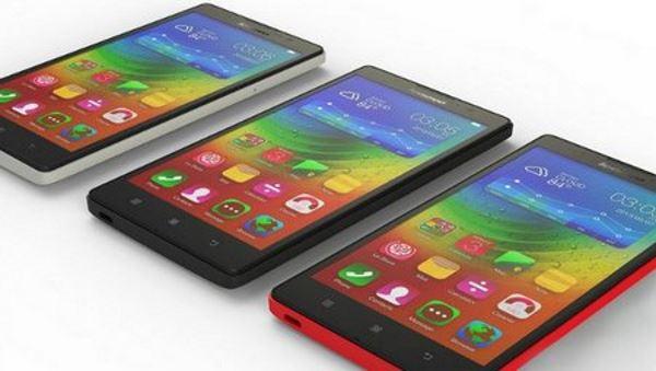 Photo of Lenovo випустила смартфон з 4 Гбайт ОЗУ
