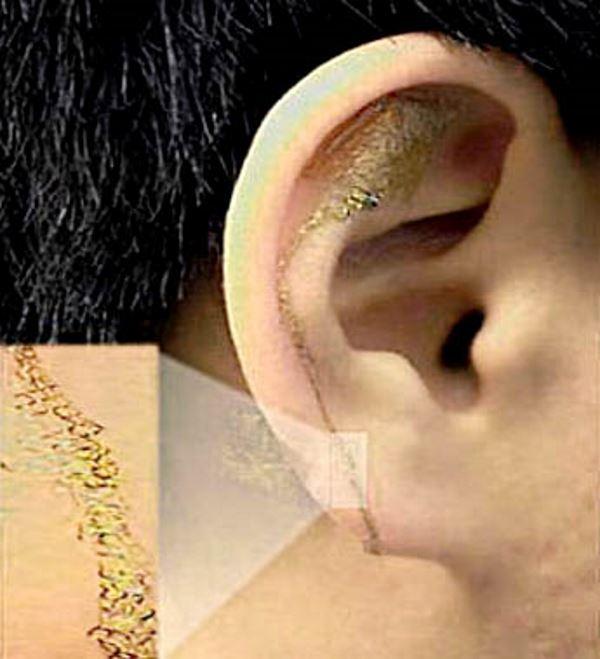 Photo of Цифрові татуювання дозволять керувати пристроями за допомогою сили думки