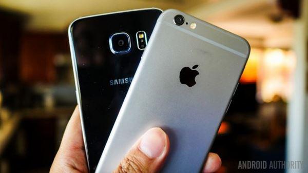 Photo of Який смартфон кращий для ігор: Galaxy S6 або iPhone 6?