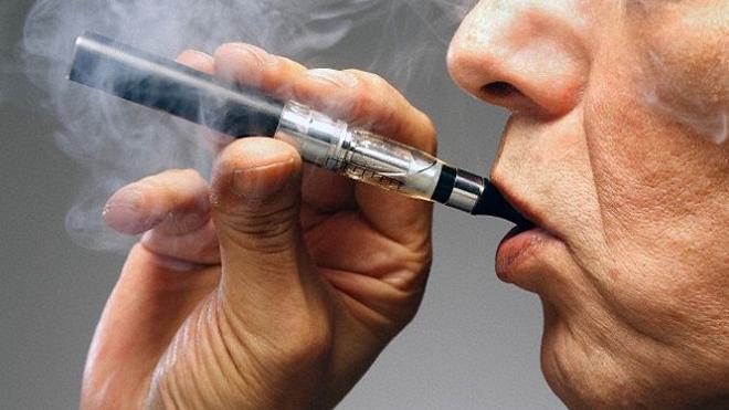 Photo of Електронні сигарети не допомагають кинути палити в довгостроковій перспективі