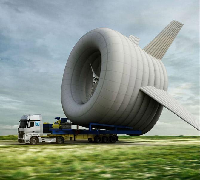 Photo of Найбільш незвичайні джерела альтернативної енергії