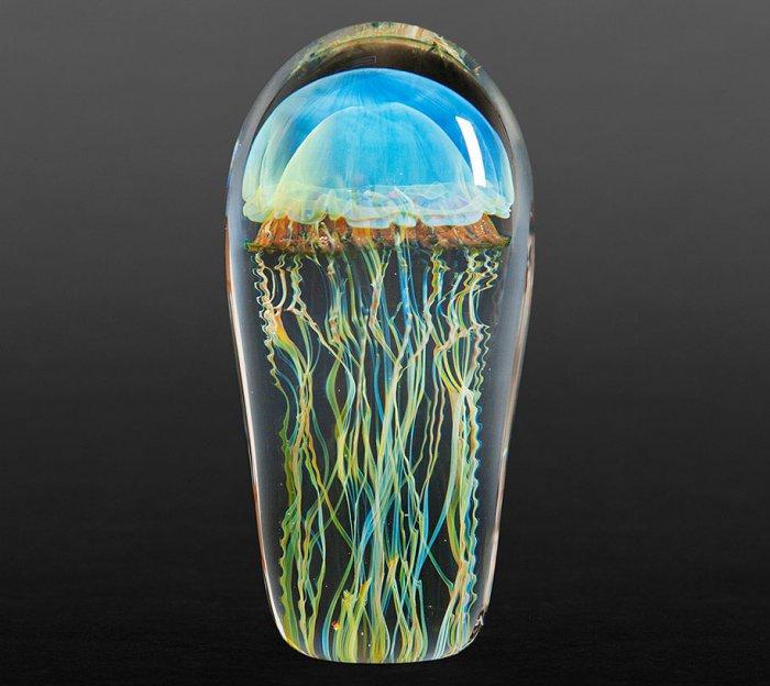 Photo of Скляні медузи Річарда Сатави (Richard Satava)