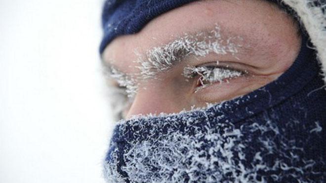 Photo of Спекотна погода вбиває людей в 17 разів менше, ніж холод