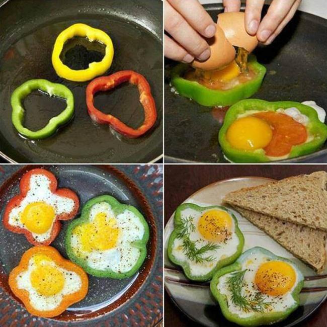Photo of 10 продуктів, які можна їсти зовсім інакше (фото)