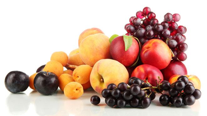 Photo of Вживання винограду і абрикосів допоможе зберегти здоров'я серця у спеку