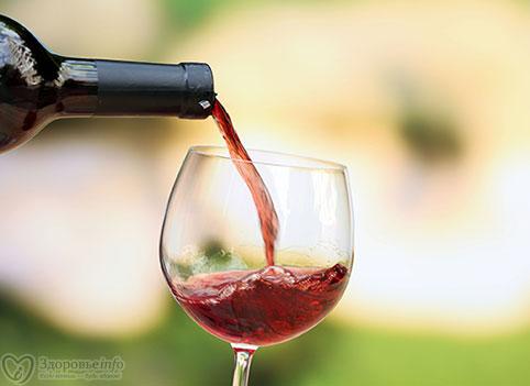 Photo of Червоне вино не захищає серце, а тільки дає вам зайві калорії!