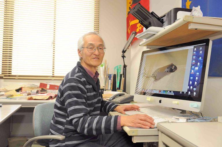 Photo of Японські вчені знайшли вимикач старіння клітин людини