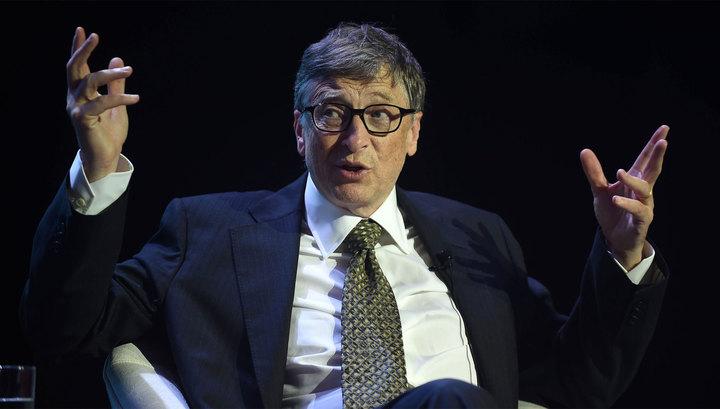 Photo of Білл Гейтс передбачив масову епідемію інфекційного захворювання, яка забере життя мільйонів людей