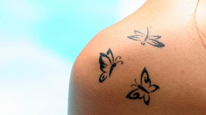 Photo of Татуювання можуть завдати шкоди здоров'ю
