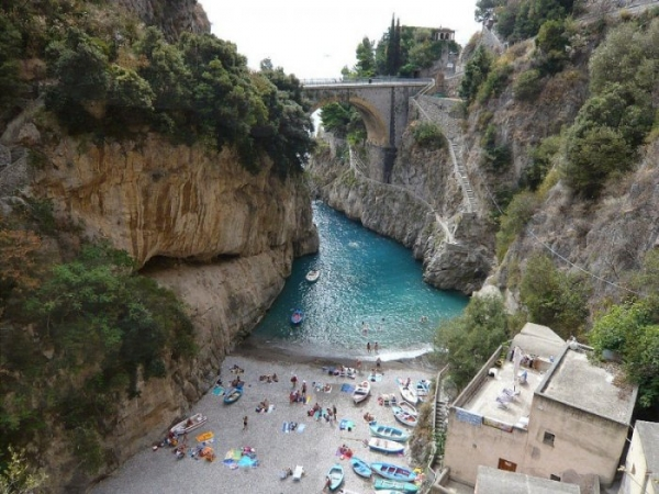 Photo of Фуроре – неіснуюче село в Італії (фото)