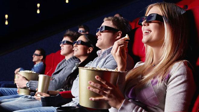 Photo of Робота мозку поліпшується під час перегляду 3D-фільмів