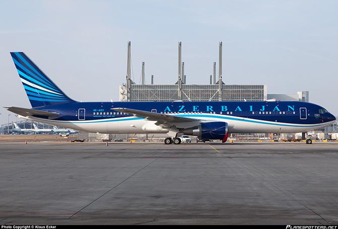 Photo of Як виглядають літаки президентів різних країн (фото)