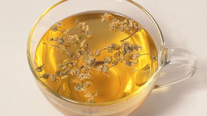 Photo of Ромашковий чай може скоротити ризик ранньої смерті у жінок