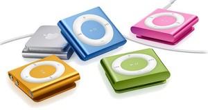 iPod Shuffle 5Gen