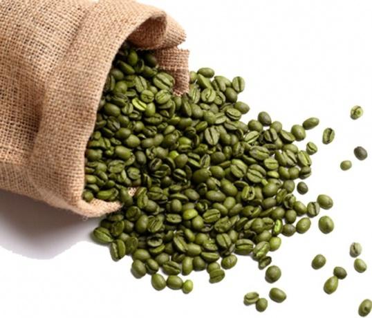 Photo of Користь і шкода зеленої кави