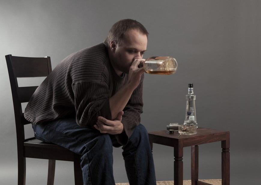 Photo of Лікування алкоголізму кодуванням