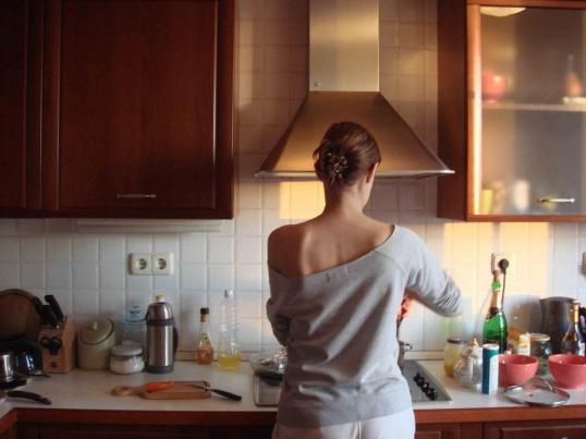 Photo of Як схуднути домогосподарці