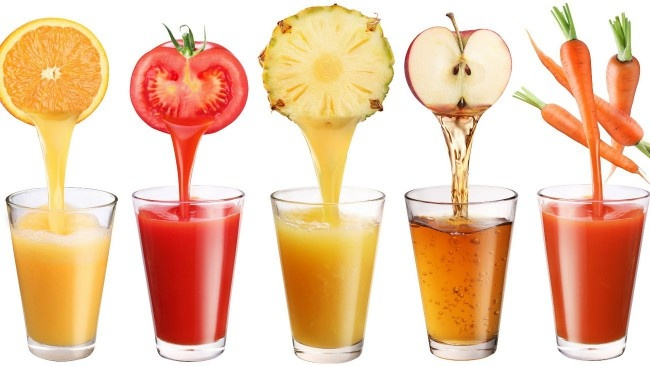 Photo of Чим корисні свіжі соки?