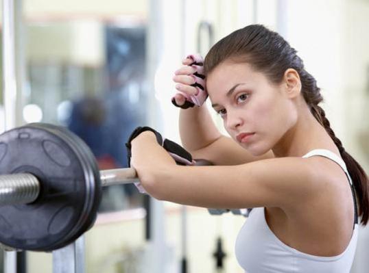 Photo of Як поміняти жир на м'язи