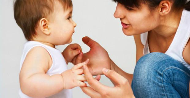 Photo of Батьки і матері по-різному розмовляють з дітьми, з'ясували вчені