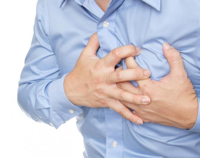 Photo of Як лікувати серцеву недостатність