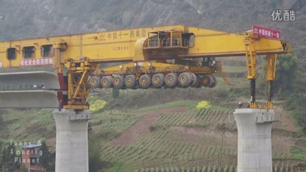 Photo of Як в Китаї будують мости