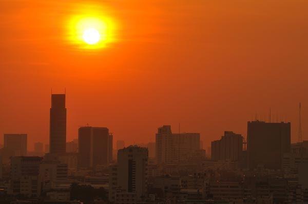 Photo of У найближчі 2 роки Землю накриє небувала спека