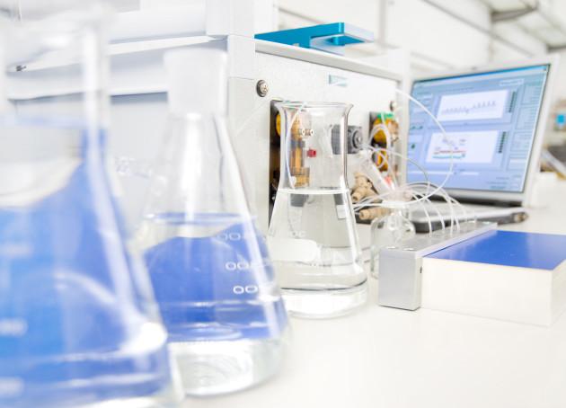 Photo of Дешевий, ефективний каталізатор для отримання водню