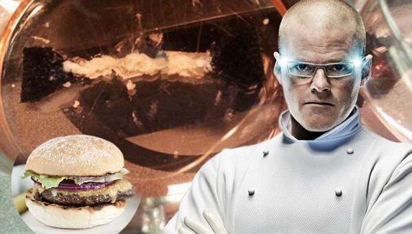 Photo of Через п'ять років люди перейдуть на штучне м'ясо