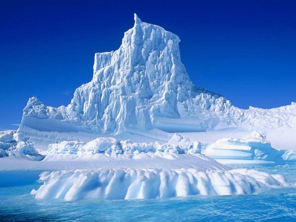 Photo of Маса антарктичного льоду зростає, а не знижується