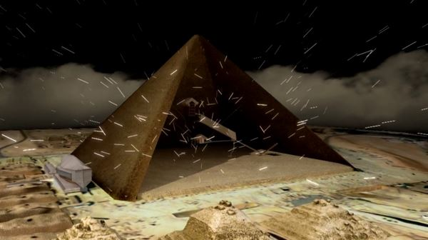 Photo of Секрет пірамід розкрито!