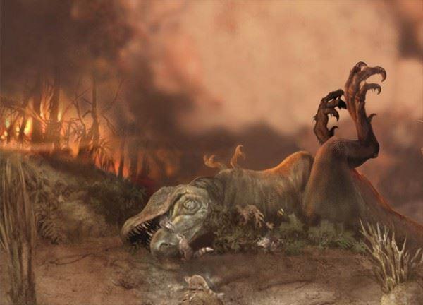 Photo of Вчені припустили істинну причину вимирань на Землі