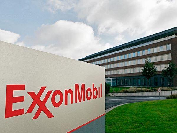 Photo of Exxon Mobil підтасовувало звіти по глобальному потеплінню