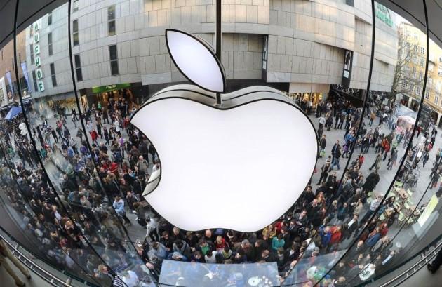 Photo of Apple починає програму чистої енергії в Китаї