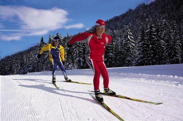 Photo of Як вибрати бігові лижі?